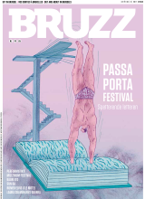 BRUZZ Front Cover